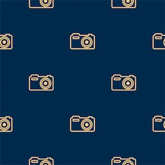 Fotokameramuster