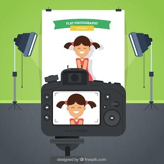 Fun Foto-Shooting
