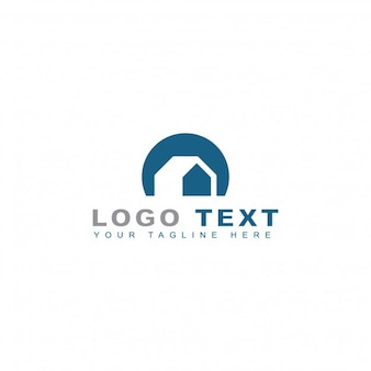 Gehäuse Logo