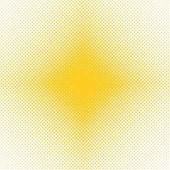 Gelb glänzenden Hintergrund