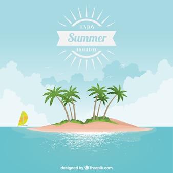 Genießen Sie beste Sommerferien
