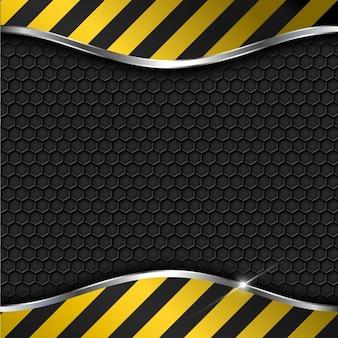 Geometrisches Hintergrund Design
