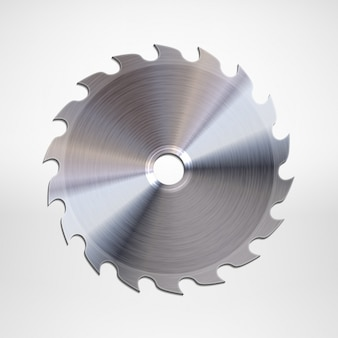 Glänzendes Getriebe Design