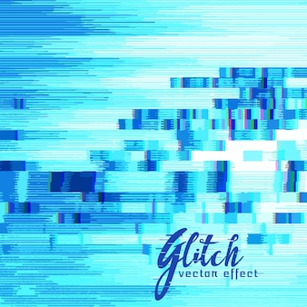 Glitch Fehler Hintergrund Hintergrund