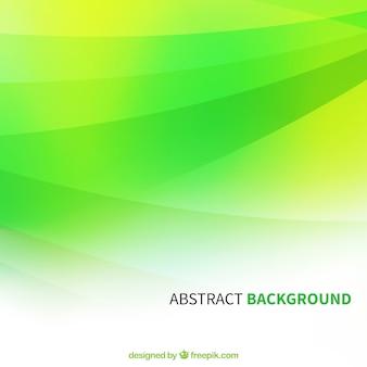 Grün abstrakten Hintergrund