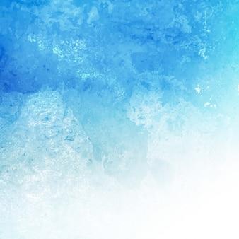 Grunge Hintergrund mit einem Aquarell Textur