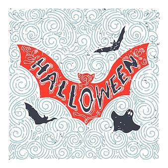 Halloween-Schläger