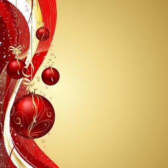 weihnachtskugel gold vektoren fotos und psd dateien. Black Bedroom Furniture Sets. Home Design Ideas