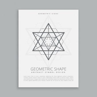Heilige geometrische Formen