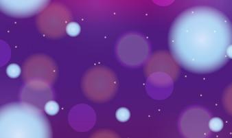 Hintergrundvorlage in verschiedenen Lila-Farben