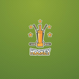 Hockeyschlager