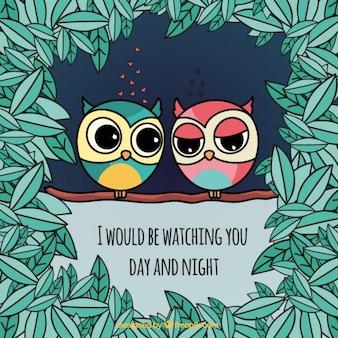 Ich würde dich beobachten Tag und Nacht