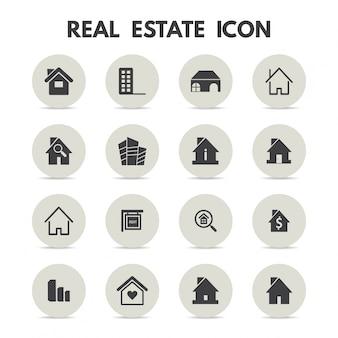 Immobilien-Ikonen