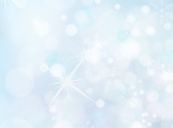 Kaltlicht Schnee Hintergrund