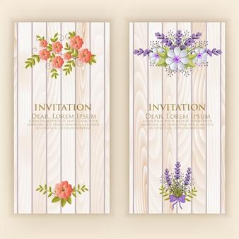 Klassische Hochzeit Jubiläum Kunstpostkarte