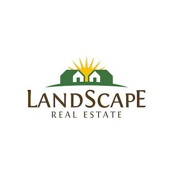 Landschaft Immobilien Logo
