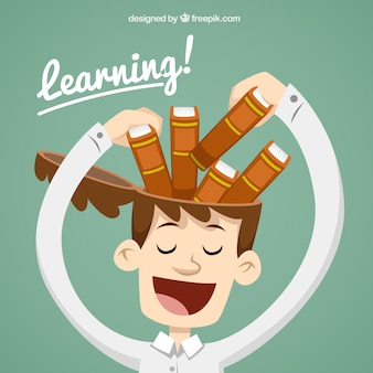 Learning-Konzept
