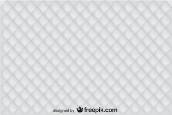 Lederpolsterung nahtlose Textur Hintergrund