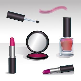 Make up Sammlung