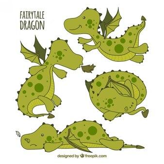 Märchen Drachen