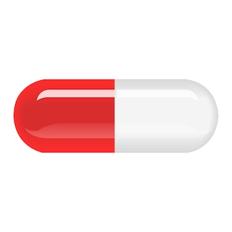Medizinische Kapsel
