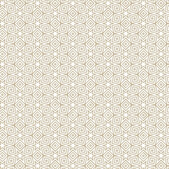 Minimale geometrische Muster