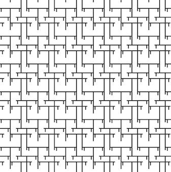 Moderne Muster Hintergrund