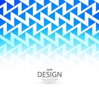 Modernes Muster Hintergrund