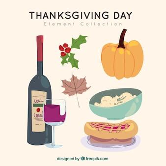 Original Thanksgiving Day Sammlung