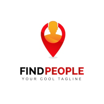 Pin Logo Design