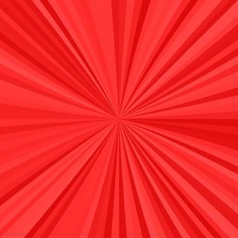 Rote Streifen Hintergrund Design