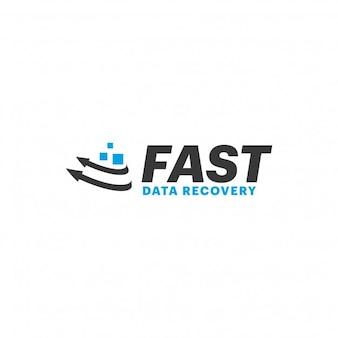 Schnelle Datenrettung Logo
