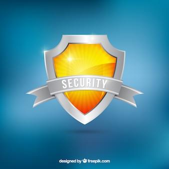 Sicherheitsschild