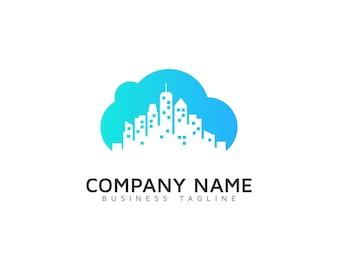 Stadt-Logo-Design