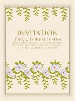Text Einladung Braut Ehe Vintage