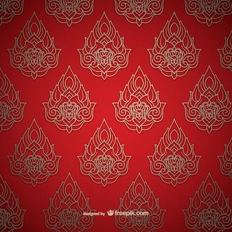 Thai Muster