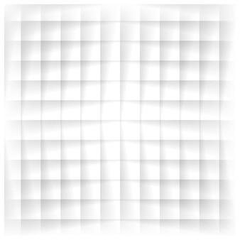 Tileable wiederkehrender kreativer Entwurf techno Texturliebe, die aus Einheitsplastikzellen besteht. Trendige Kunst prominente facettenreiche extrudierte Stil konvexe Schablonenoberfläche