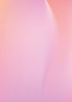 Trendy Pastell rosa und lila Gradienten Papier Hintergrund