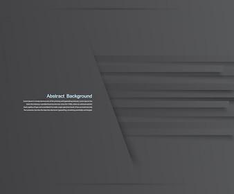 Vector Banner Farbe Kreise