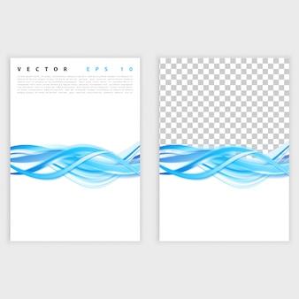 Vektor abstrakten Hintergrund Design.