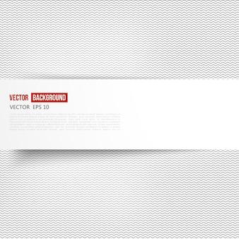 Vektor-Muster. Textile Hintergrund