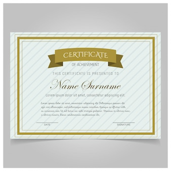 certificate award vektoren fotos und psd dateien