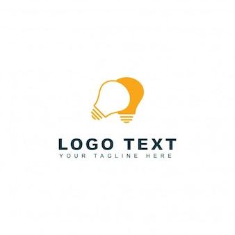 Verbundene Idee Logo