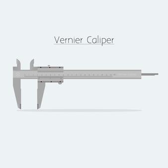 Vernier Bremssattel