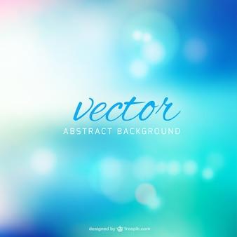 Verwischen Hintergrund blauen Design
