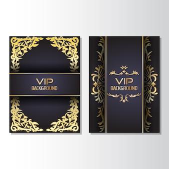 Vip Flyer Design