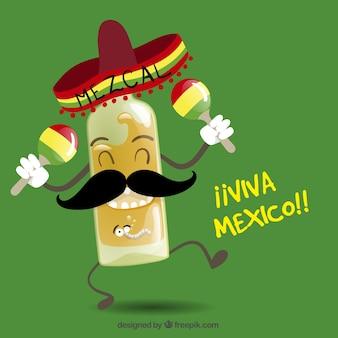 Viva Mexiko