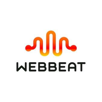 Web Beat Logo