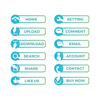 Website Icondesign