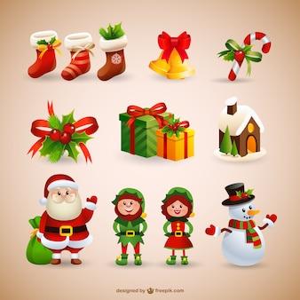 Weihnachtskollektion